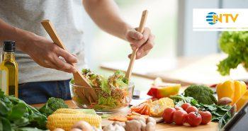 10 Adımda Diyet Yapmanın Püf Noktaları