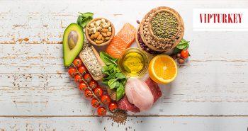 Diyetisyen Gibi Beslenmenin 10 Yolu