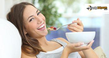 İştah Dalgalarını Dindirmek İçin Öneriler