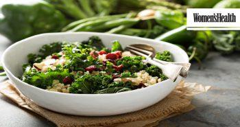 Lezzetli Diyet Salata Yapmanın Püf Noktaları