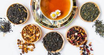 Çayların Bağırsağımıza Etkileri