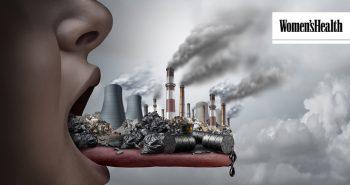 Çevresel Toksinlerden Korun