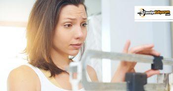 Neden Kilo Veremiyorum? 10 Neden…