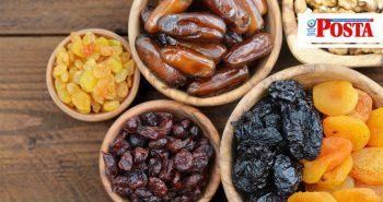 Ramazan Döneminde Nasıl Beslenmeliyiz?